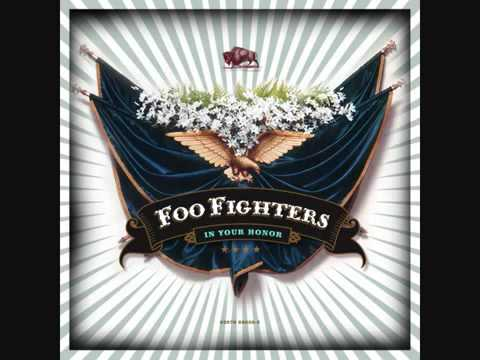Foo Fighters - Virginia Moon - In Your Honor Disk 2