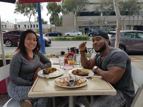 Return Of Fat Jones: Episode 8 (Goodtimes With Good People   LA Nightlife   Good LA Food)