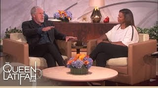 Ron Perlman Talks Anarchy on
