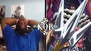 ALL HAIL KATAKURI! One Piece Episode 849 - 854 ⚡ KOL LIVE REACTION