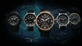 IWC 2014 AQUATIMER Collection