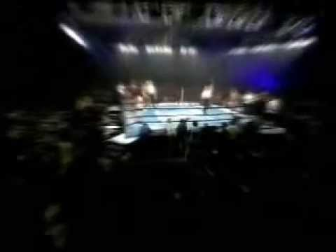 FIGHTING ILLUSION Ⅴ K-1 GRAND PRIX'99 オープニングデモ映像
