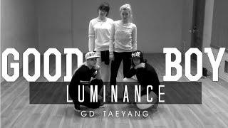 GD X TAEYANG - GOOD BOY DANCE COVER by Luminance