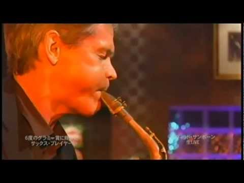 Smile by David Sanborn (HD version) Music Videos