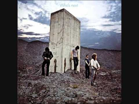 The Who - Won't Get Fooled Again Music Videos