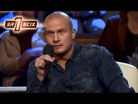 Боксер Вячеслав Узелков проучил педофила