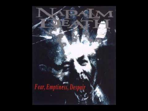 Napalm Death - Fasting on Deception