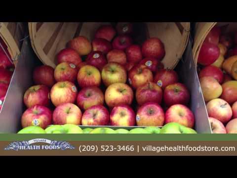 Village Health Foods   Specialty Food Stores in Modesto