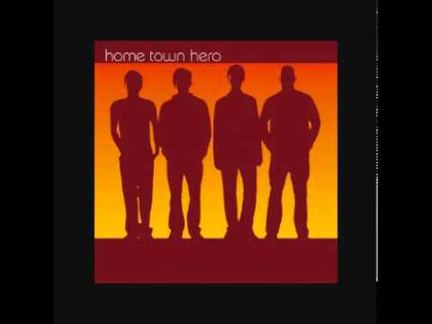 Home Town Hero - Bleeds In Blue