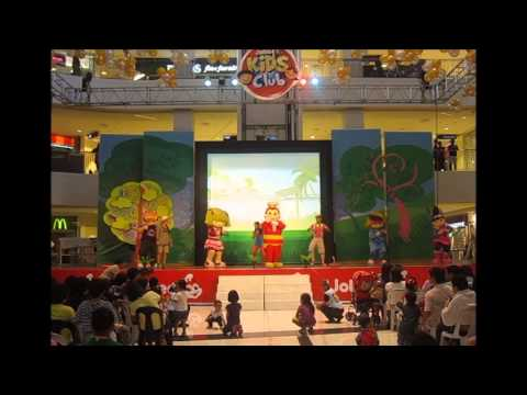Jollitown Lost Crystals Set 2  Abreeza Davao video