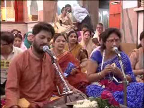 Sunderkand Keshav Sankeertan Mandal Nyas Noida