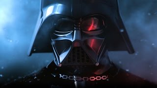 DARTH VADER DELUXE  1/6TH SCALE ACTION FIGURE