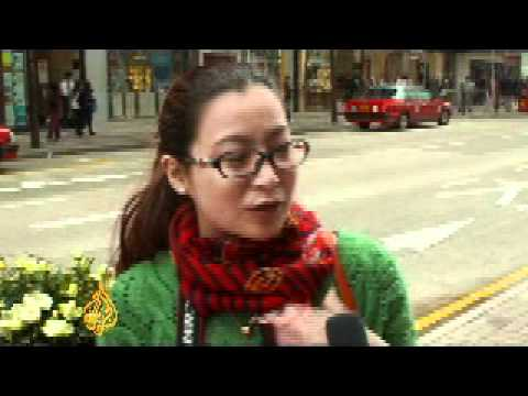 Hong Kongers irked by mainland Chinese habits