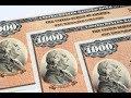 Россия продала половину трежерис. Почему?