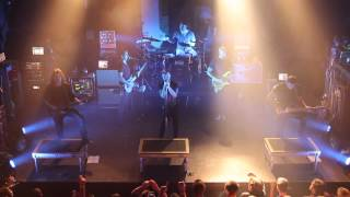 PERIPHERY (10/08/14) The Chance Theater