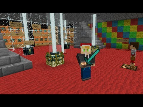 Minecraft - Server Full PvP 1.6.4 - No Premium sin Lag! (VitoPvP)