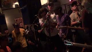 Just Friends / Prince Daddy & The Hyena - Tired of Sex (Weezer cover)