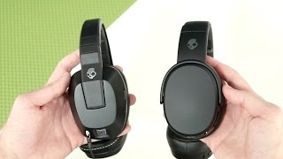 Skullcandy Crusher Wireless vs Original Crusher