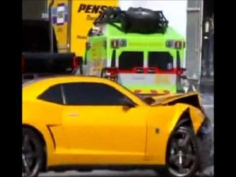 Car Crash Ratings