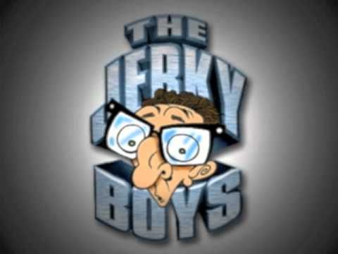 jerky boys prank call-auto mechanic