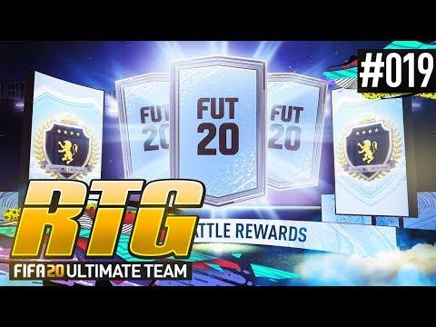 ELITE SQUAD BATTLE REWARDS! - #FIFA20 Road to Glory! #19 Ultimate Team