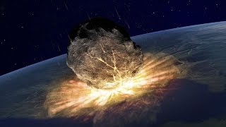 What happens when an asteroid hits Earth? HD