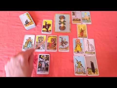 Tarot Reading: Beruf und Finanzen