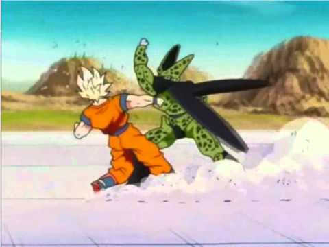 Amv Dragon Ball  Z video