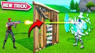 *NEW* SUPER OP DOOR TRICK!! - Fortnite Fails and WTF Moments! #622