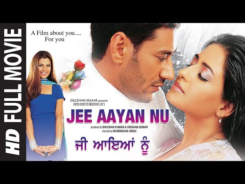 Jee Aayan Nu video