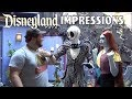 Jack and Sally Thought I Ate Disney Characters! - Disneyland Impressions MP3