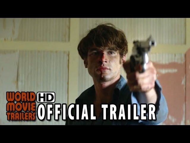 CUT SNAKE ft. Alex Russell, Sullivan Stapleton - Official Trailer (2015) Thriller Movie HD