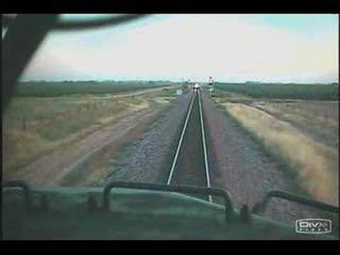 Train Wreck Youtube
