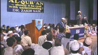Why was the Quran revealed in Arabic ? – Dr. Zakir Naik Answers