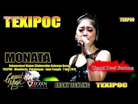 Download Satu Hati Sampai Mati - Monata Live Tratebang Wonokerto -  Utami Dewi Fortuna Mp4 baru