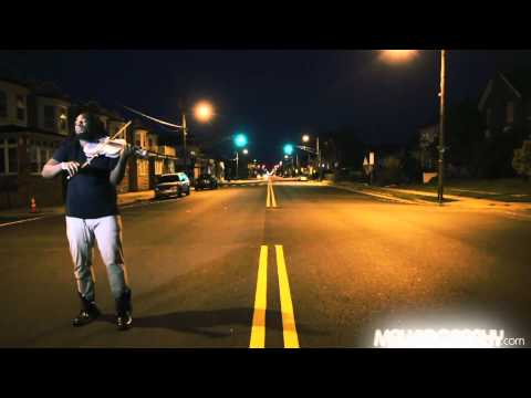 Violinist Kills don't Your Worry Child By Swedish House Mafia video