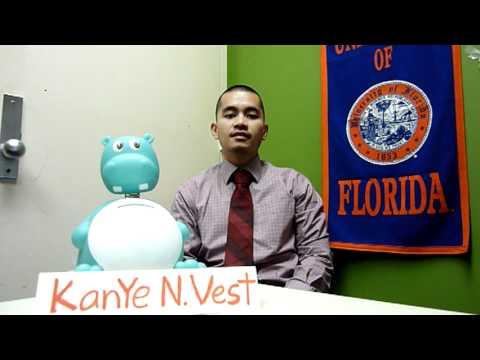 Aab kanye @ university of florida gators partnership all about