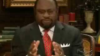 Overcoming Crisis ~ 1 of 9 ~ Dr. Myles Munroe