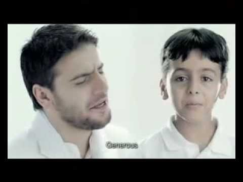 Sami Yusuf - 99 Name Of Allah video