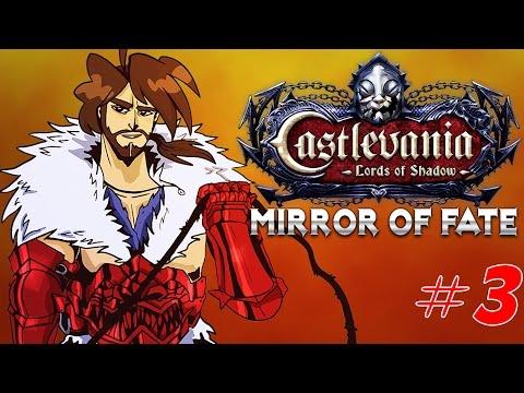 Castlevania : Mirror of Fate - Ep 3- Playthrough FR 1080 par Bob Lennon