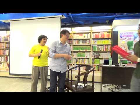 102-1122 台南歷史城區特別法政治遊說的政策