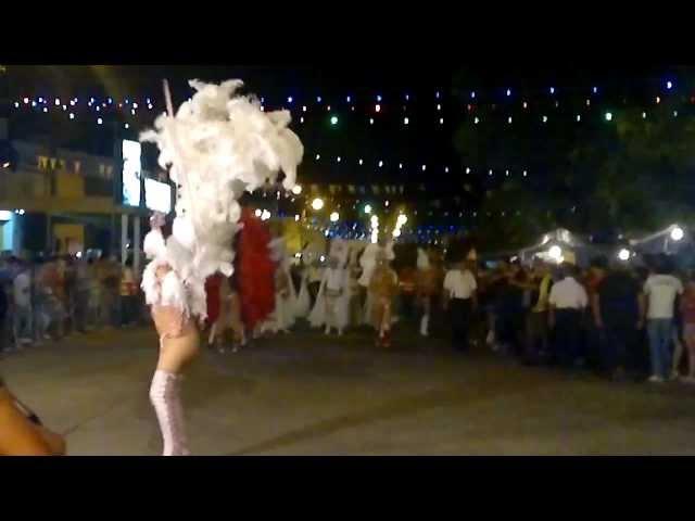 Carnaval de la Alegría 2 - Famaillá 2012.mp4