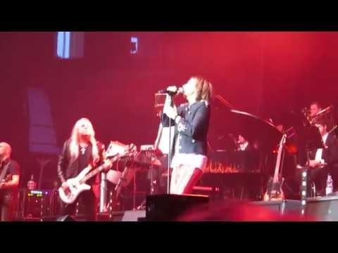 Rock Meets Classic - Gianna Nannini - Dio é morto - Live in Halle Westfalen 02/04/2015