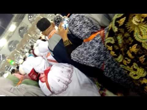 Foto umroh ramadhan abu tour
