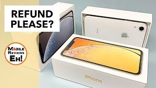 The SICKEST iPhone Xr Unboxing 🤢 - What's to like about Apple's Newest iPhone?