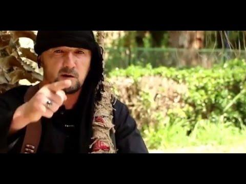Commander of Elite Tajik Police Force Defects to Islamic State
