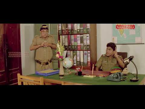 Johnny Levers Dreaming Comedy Scene | AGNEE MORCHA | Swami Films VIDEOS
