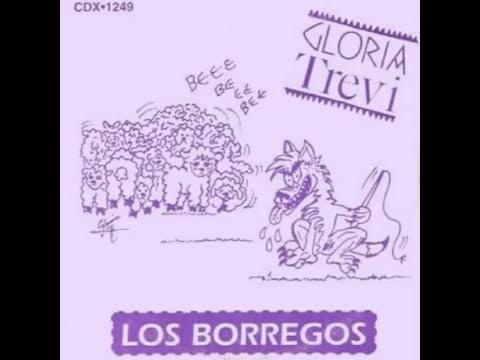 Gloria Trevi - Los Borregos (1993)
