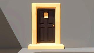 ДВЕРЬ ► Door #1 Прохождение