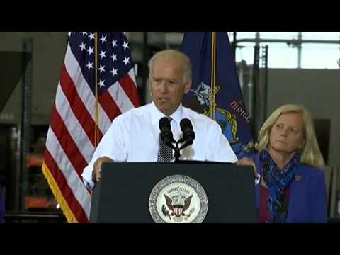 America : Joe Biden vows The United States will follow ISIS